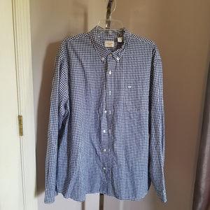 Dockers Shirt Size XXL